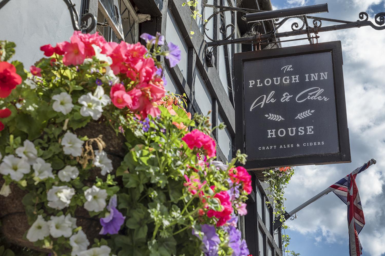 Visit Swindon The Plough Inn