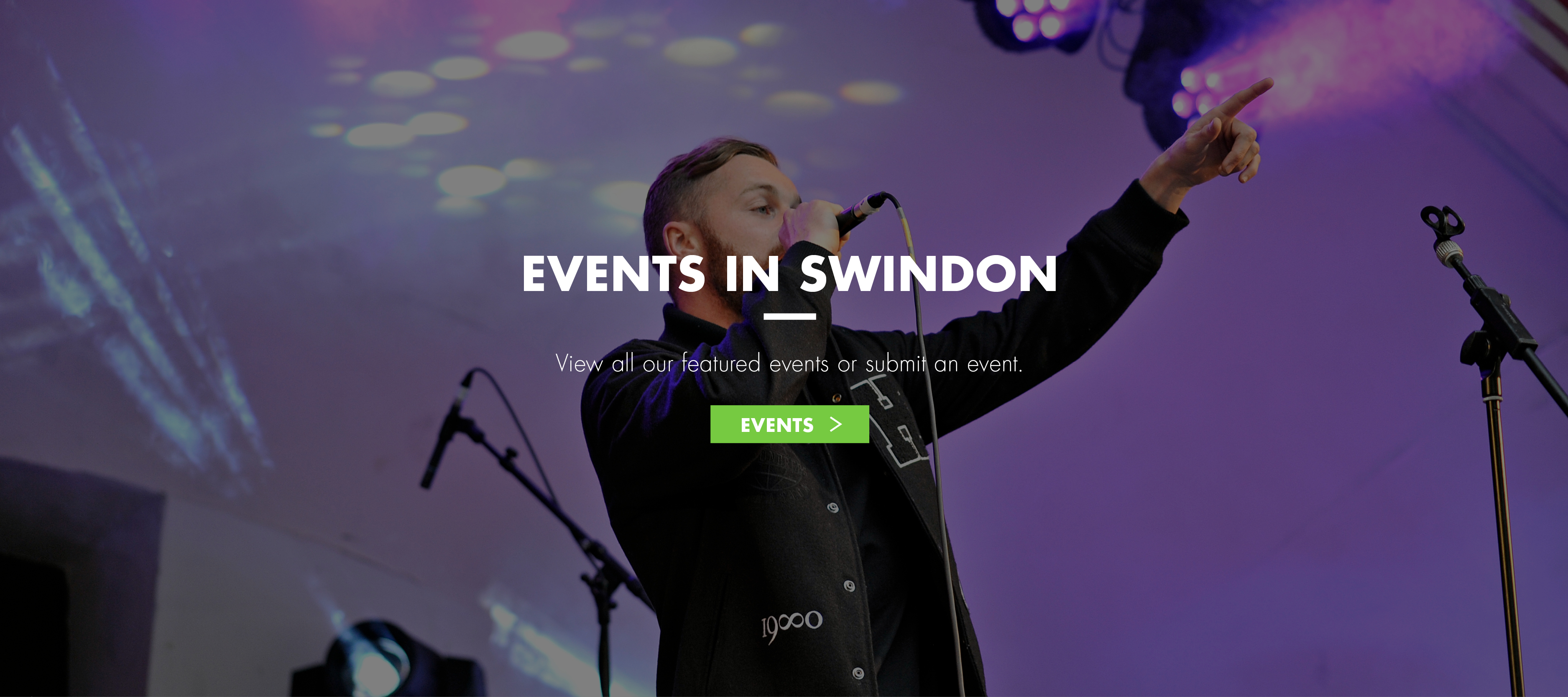 Events In Swindon