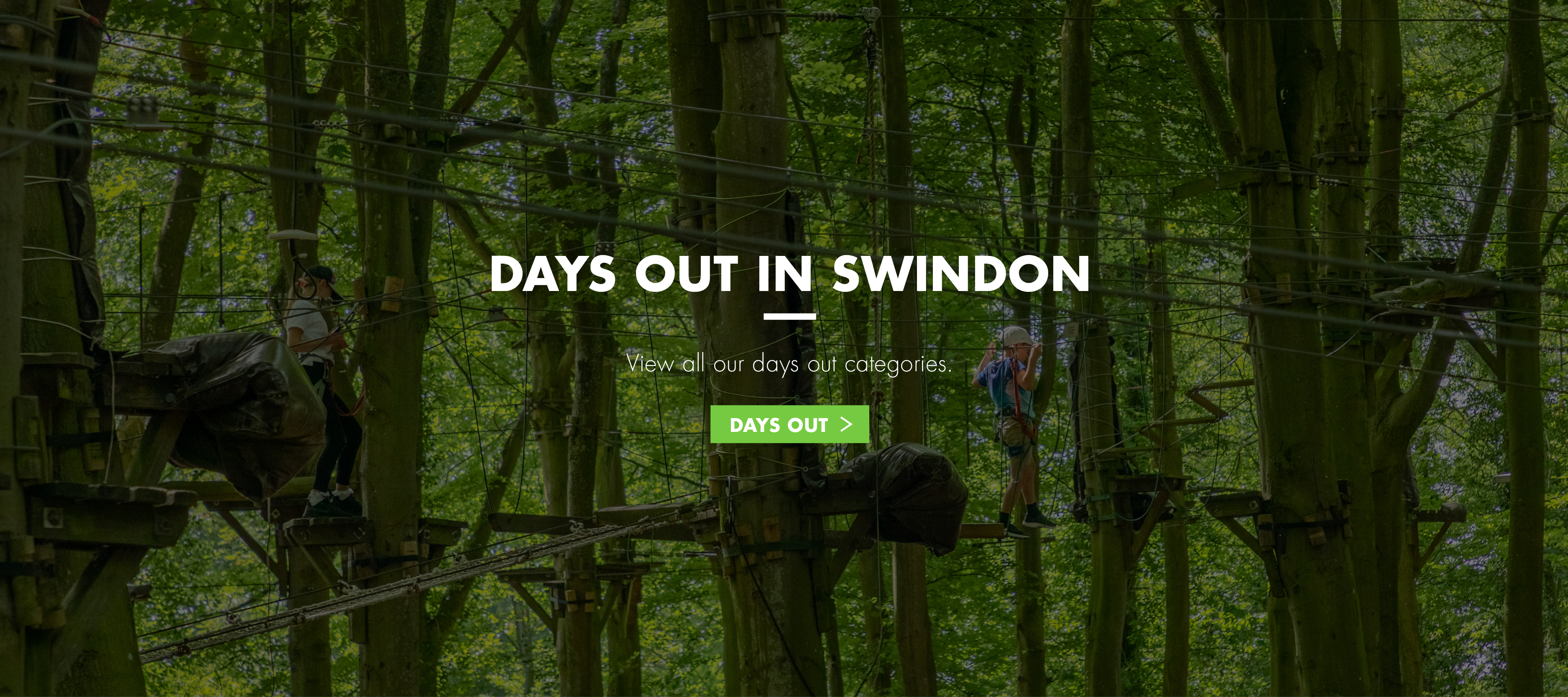 Days Out In Swindon